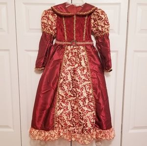 Royal Costume